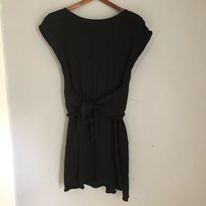 Rebecca Taylor Little Black Dress sz 6